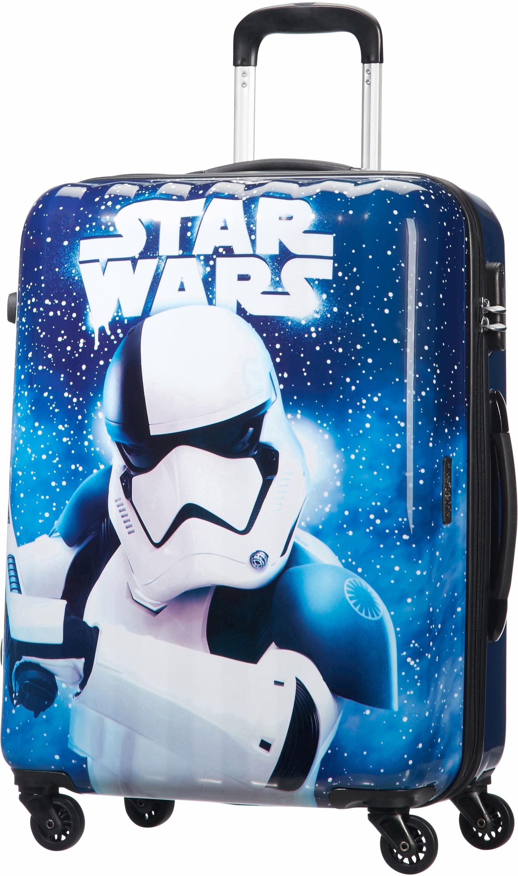 American Tourister Hartschalentrolley, »Joytwist Star Wars™ Legends, Stormtrooper EP VIII, 65 cm«