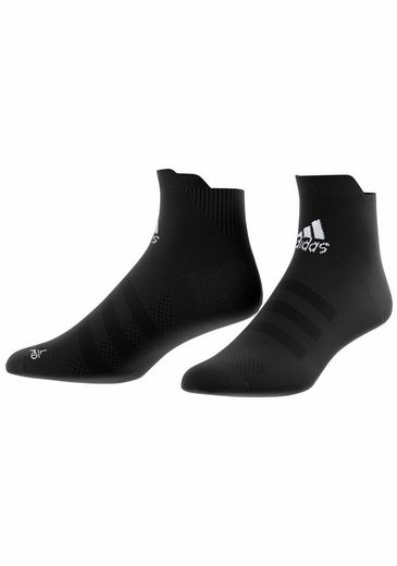 adidas Performance Sneakersocken Alphaskin Ankle Lightwight