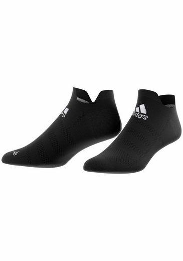 Adidas Performance Sneakersocken Alphaskin No-show Ultralight