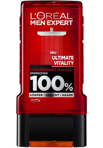 L'ORÉAL PARIS MEN EXPERT L'ORÉAL PARIS MEN EXPERT dušo želė