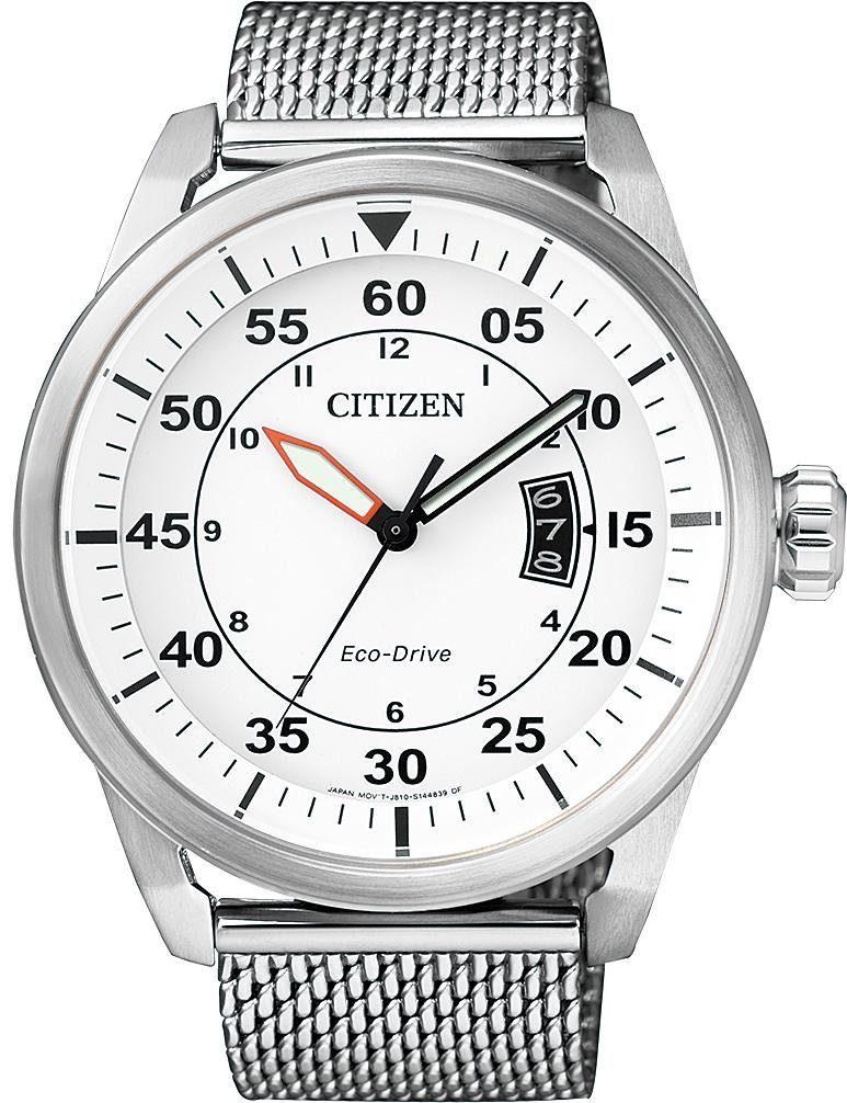 Citizen Solaruhr »AW1360-55A«