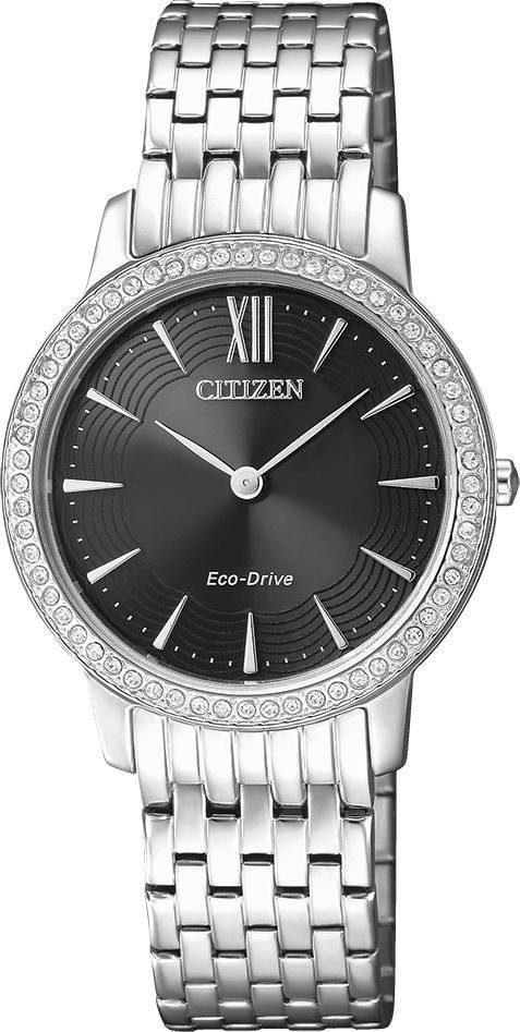 Citizen Solaruhr »EX1480-82E«