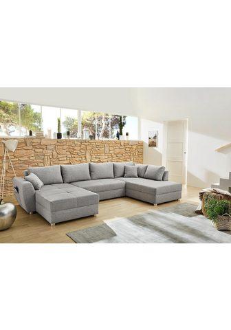 JOCKENHÖFER GRUPPE Jockenhöfer Gruppe sofa
