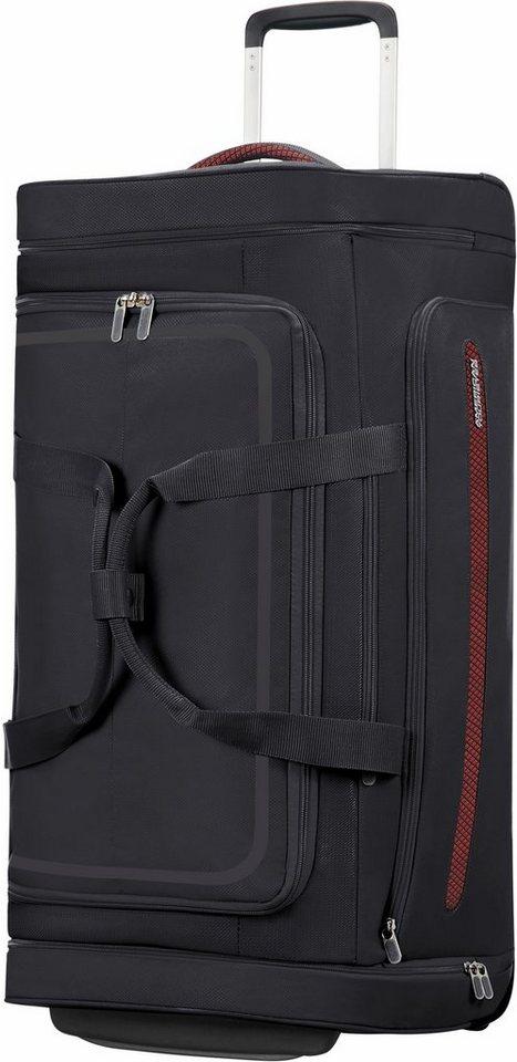489bf75e102b1 American Tourister Reisetasche mit 2 Rollen