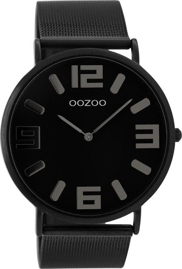 OOZOO Quarzuhr »C8884«