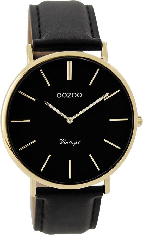 OOZOO Quarzuhr »C9300«