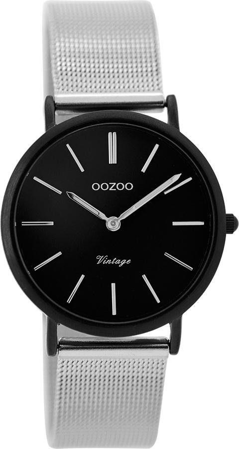 OOZOO Quarzuhr »C8879«