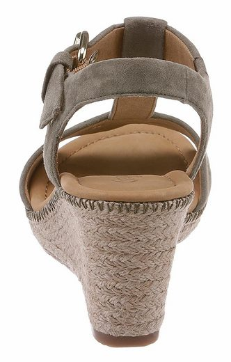 Gabor Sandalette G Schuhweite In weit rrgwdqtf