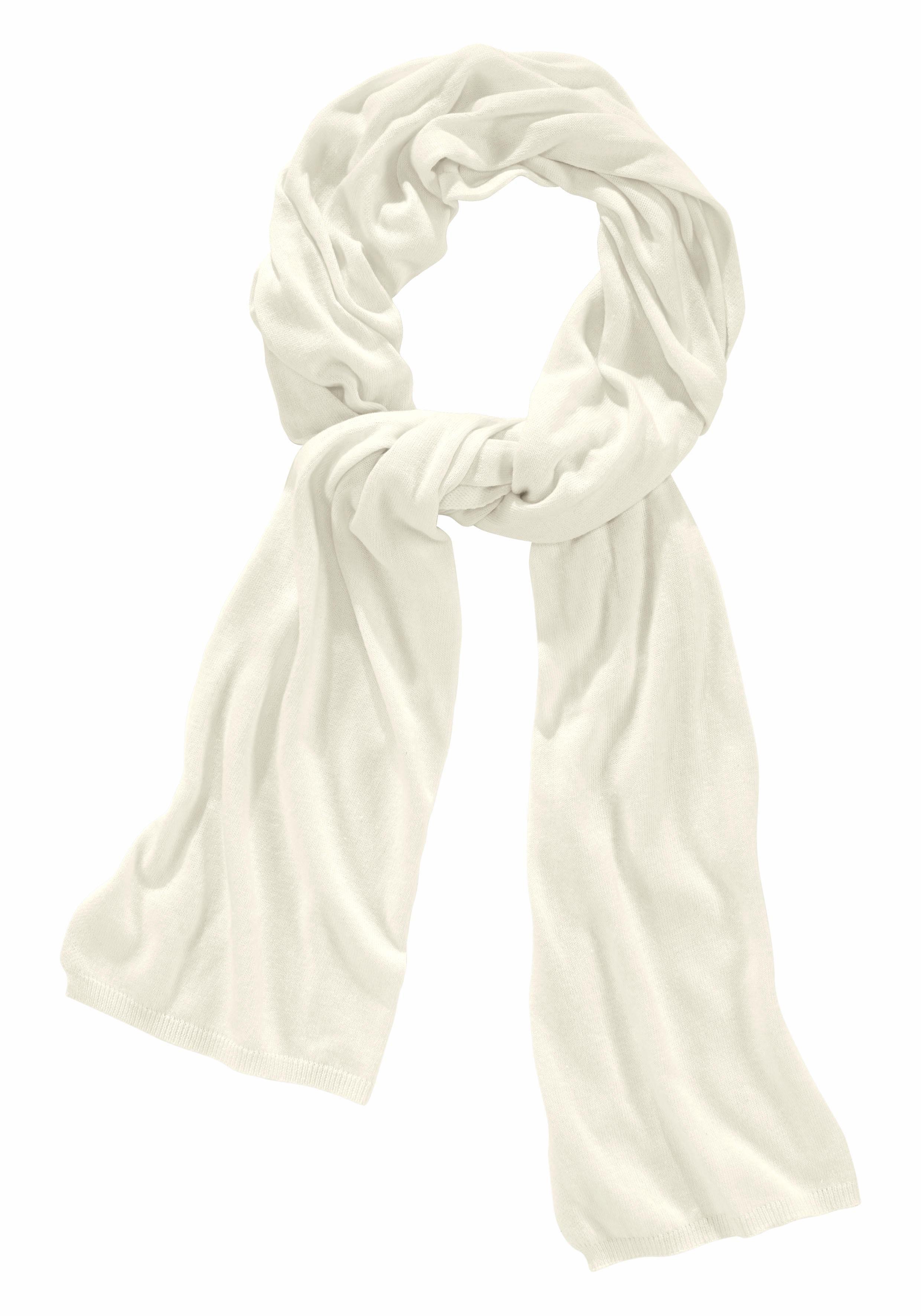 J.Jayz Modeschal Feinstrick mit Wolle