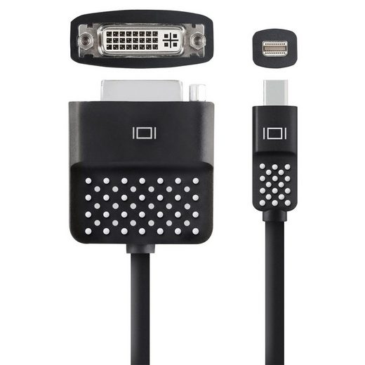 Belkin Adapter »Mini Displayport auf DVI Adapter, 12,5 cm«