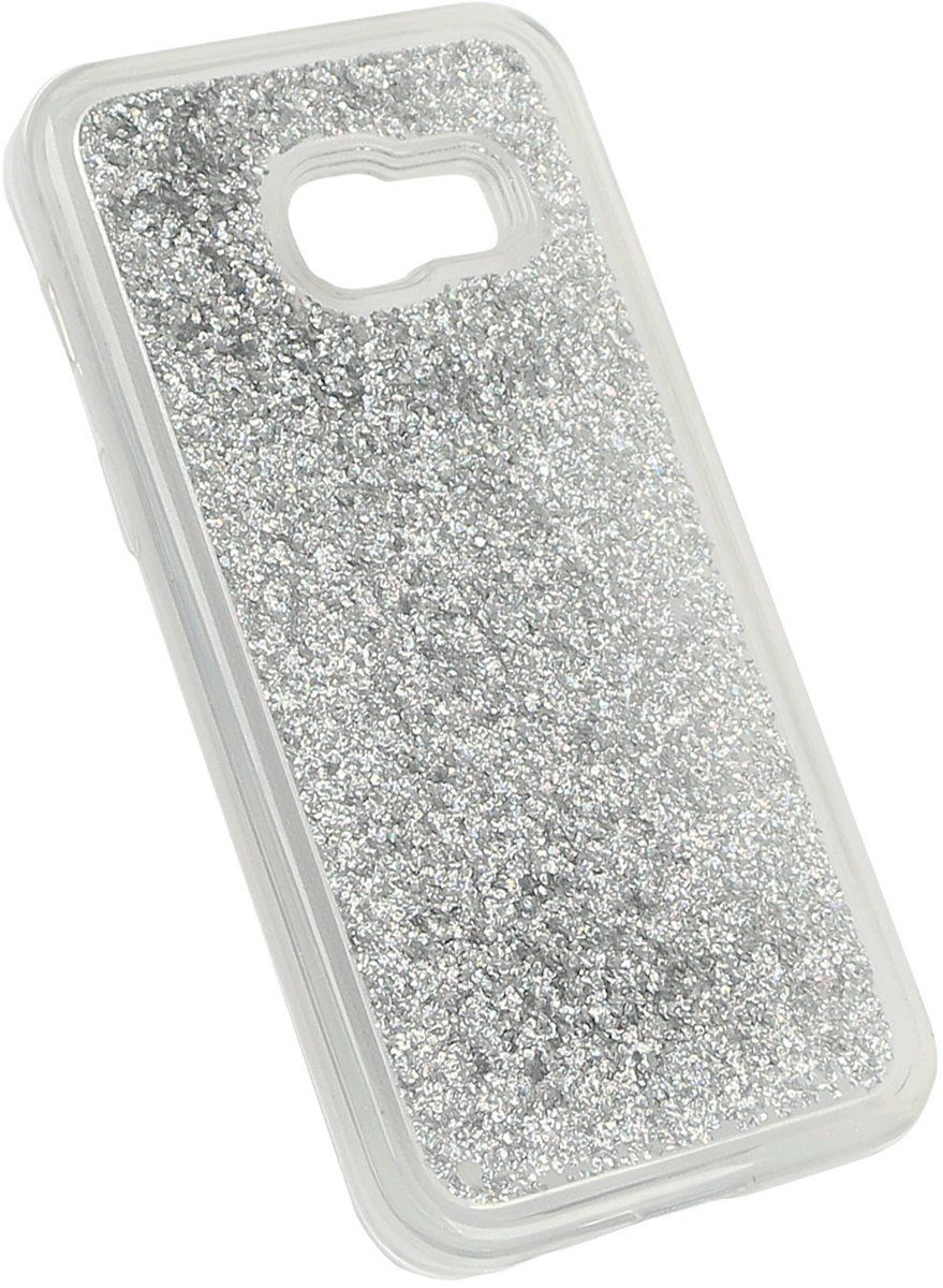 Fontastic Handytasche »Hybridcover Glam für Samsung Galaxy A3«
