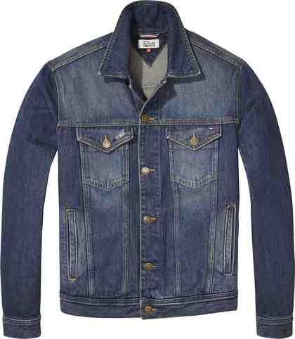Tommy Jeans Jacke »TJM CLASSIC TRUCKER JACKET«