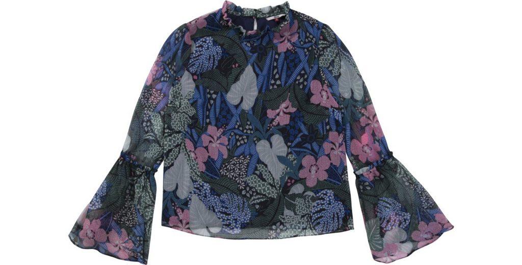 Zuverlässig Günstig Online Für Billig Zu Verkaufen Tommy Jeans Bluse TJW BELL SLV BLOUSE L/S 30 aQkJw