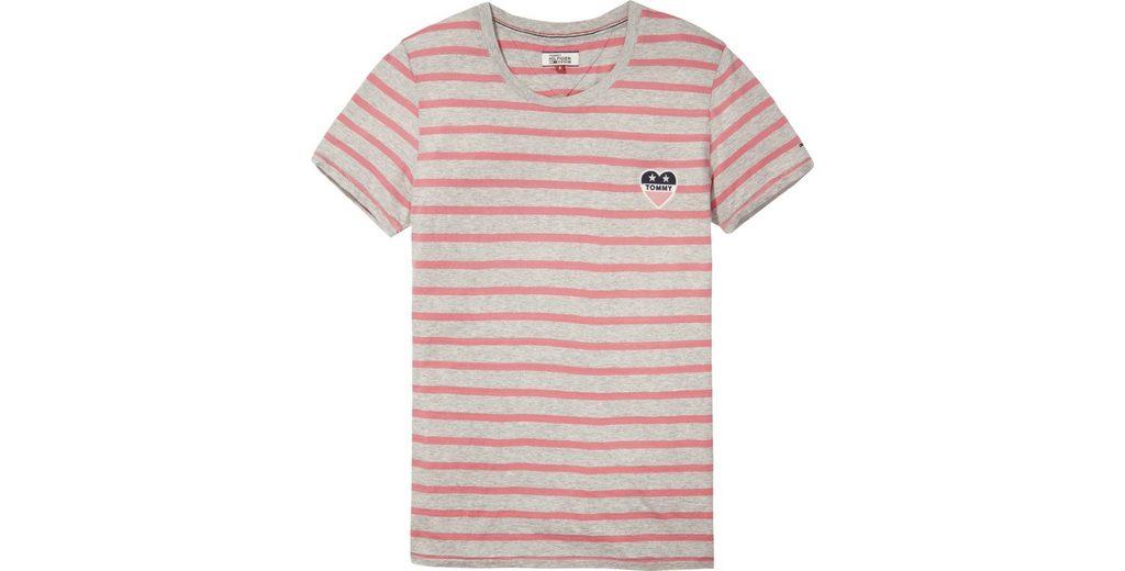 T Jeans Tommy T TJW 27 Shirt SHIRT S CN S 7gaw5qxTa