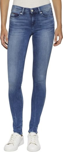 Tommy Jeans Jeans MID RISE SKINNY NORA DYLILBST