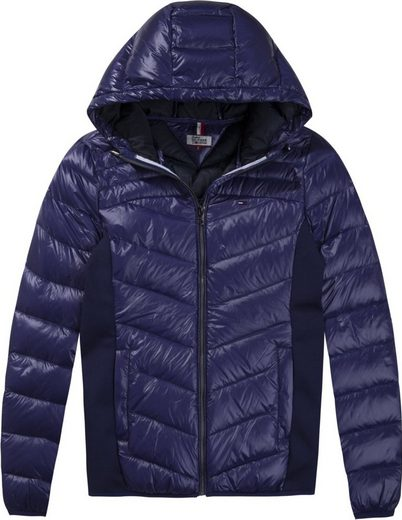 Tommy Jeans Jacke TJW BASIC DOWN JACKET 13