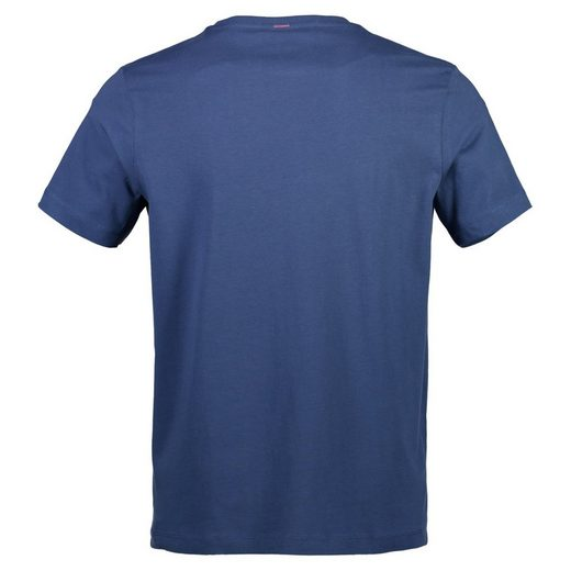 LERROS T-Shirt mit Mottoprint