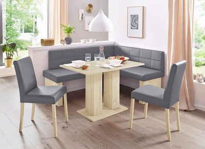 Eckbank Online Kaufen Rustikal Modern Otto