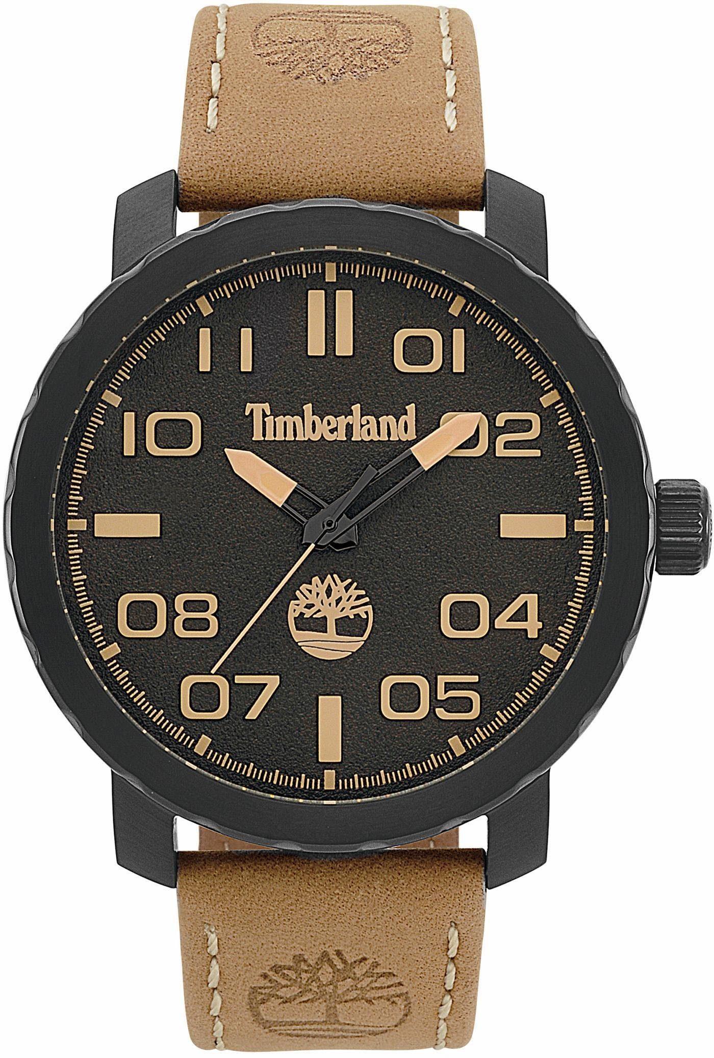 Timberland Quarzuhr »WELLESLEY, TBL15377JSB.02«
