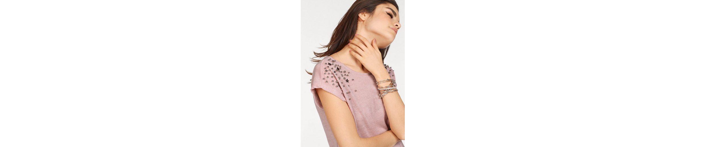 HaILYS T-Shirt JEMMA Günstig Kaufen Billigsten Billig Verkaufen Billig Erhalten Verkauf Online Kaufen Versorgung Verkauf Online PLL3rEdowU