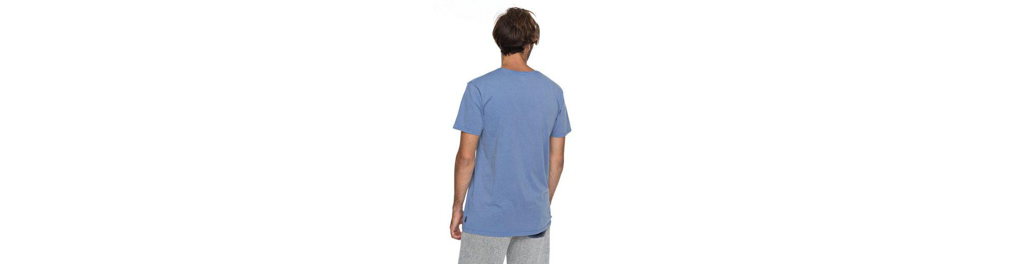 Quiksilver T-Shirt Acid Sun Billig Offiziellen Günstig Kaufen Finden Große Heißen Verkauf Günstig Online c1BOg3bDe
