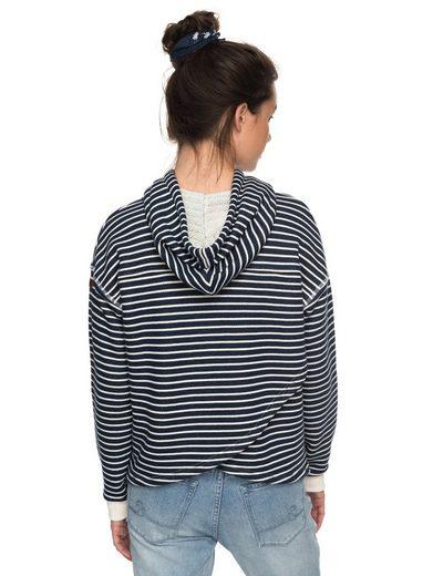 Roxy Hoodie Greatest Glory Stripe