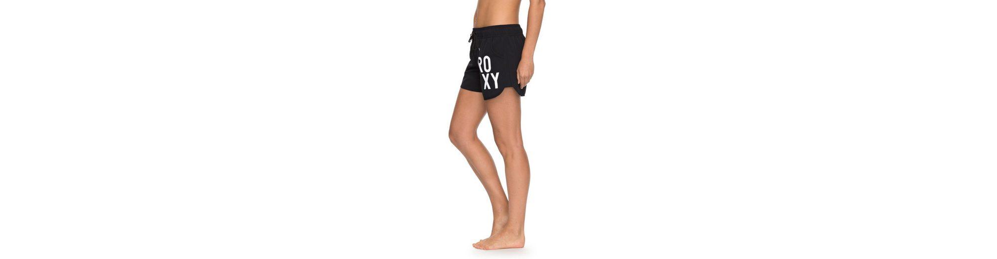Roxy Boardshorts Solid 5 Billig Vermarktbare Verkauf Exklusiv Verkauf Echt iKsxlZ4Kw