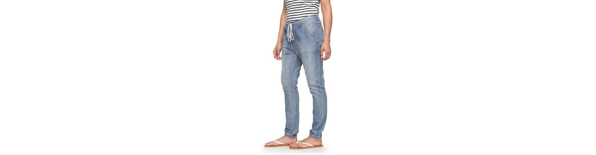 Roxy Strandhose aus Jeansstoff Tropi Call Verkauf Von Top-Qualität Verkauf Extrem Qualität Frei Für Verkauf Footlocker Abbildungen Günstigen Preis HOpdZ3W