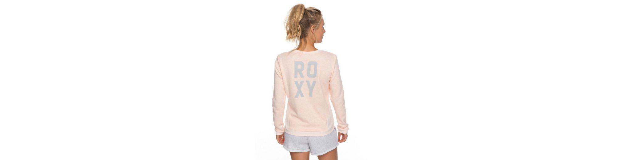 Roxy Sweatshirt Ready To Start B Günstige Preise Authentisch 2018 Neuer Günstiger Preis jhj9dUy