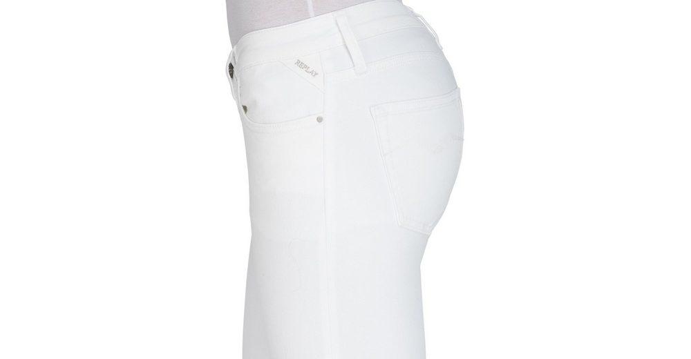 Replay Jeans DOMINIQLI Steckdose Mit Paypal Um Billig Verkauf Verkauf Auslass Hohe Qualität rpn5Fi