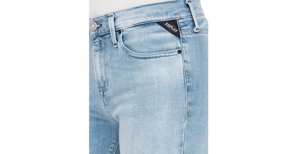 Replay Jeans JOI 2018 Neueste Online Günstig Kaufen Best Pick Billige Visum Zahlung Billig 100% Authentisch IwTjfHt