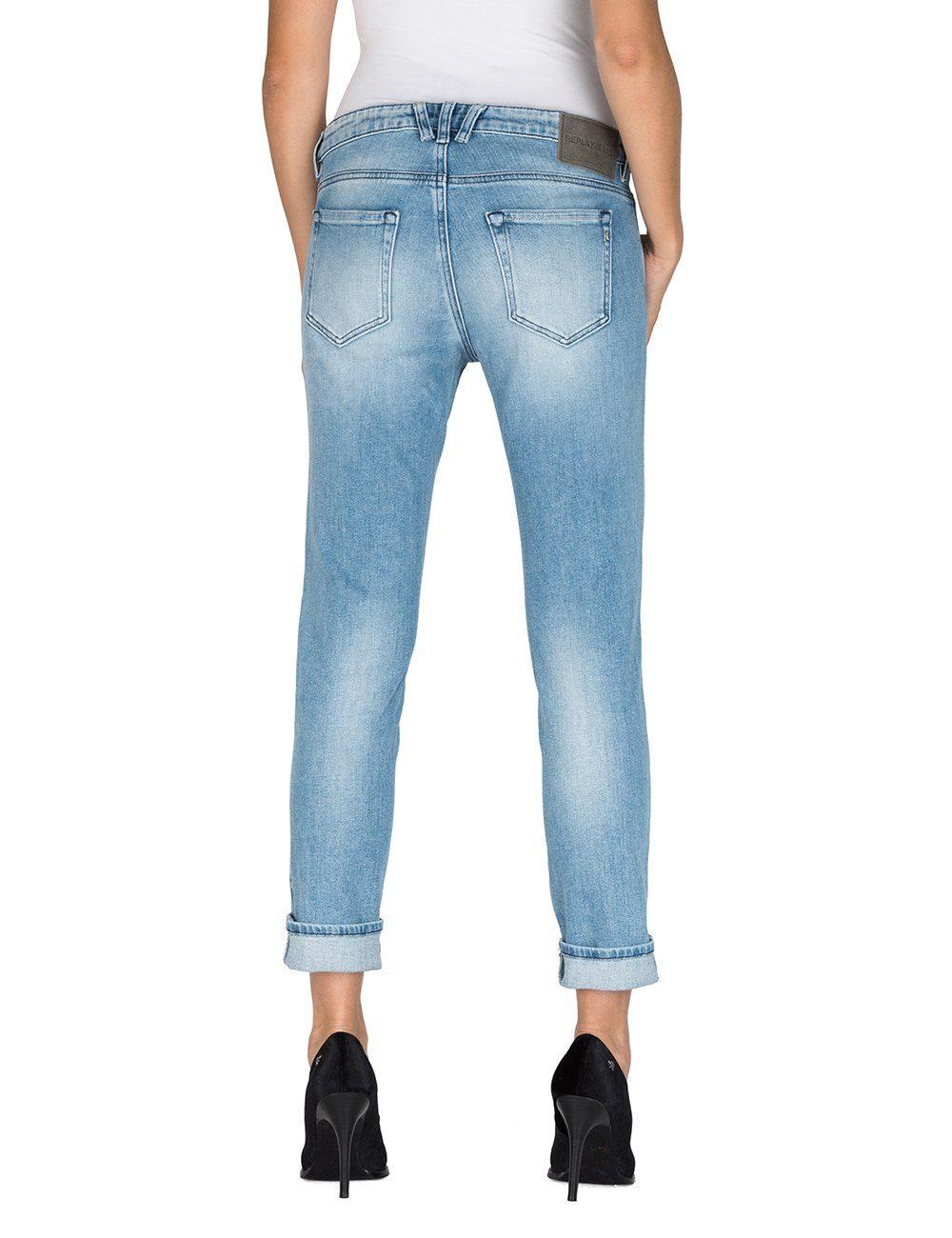 Online Replay Fit Jeans »katewin«Slim Kaufen SzMVUqp