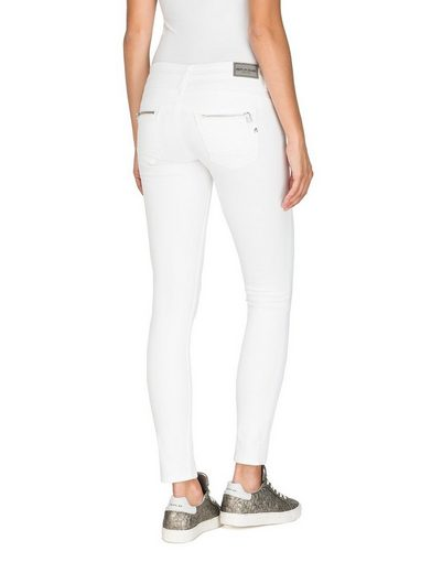 Replay Jeans LUZ BACK ZIP