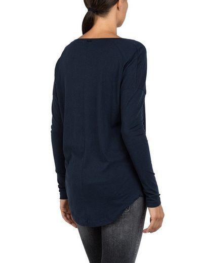 Replay T-Shirt, Langarm