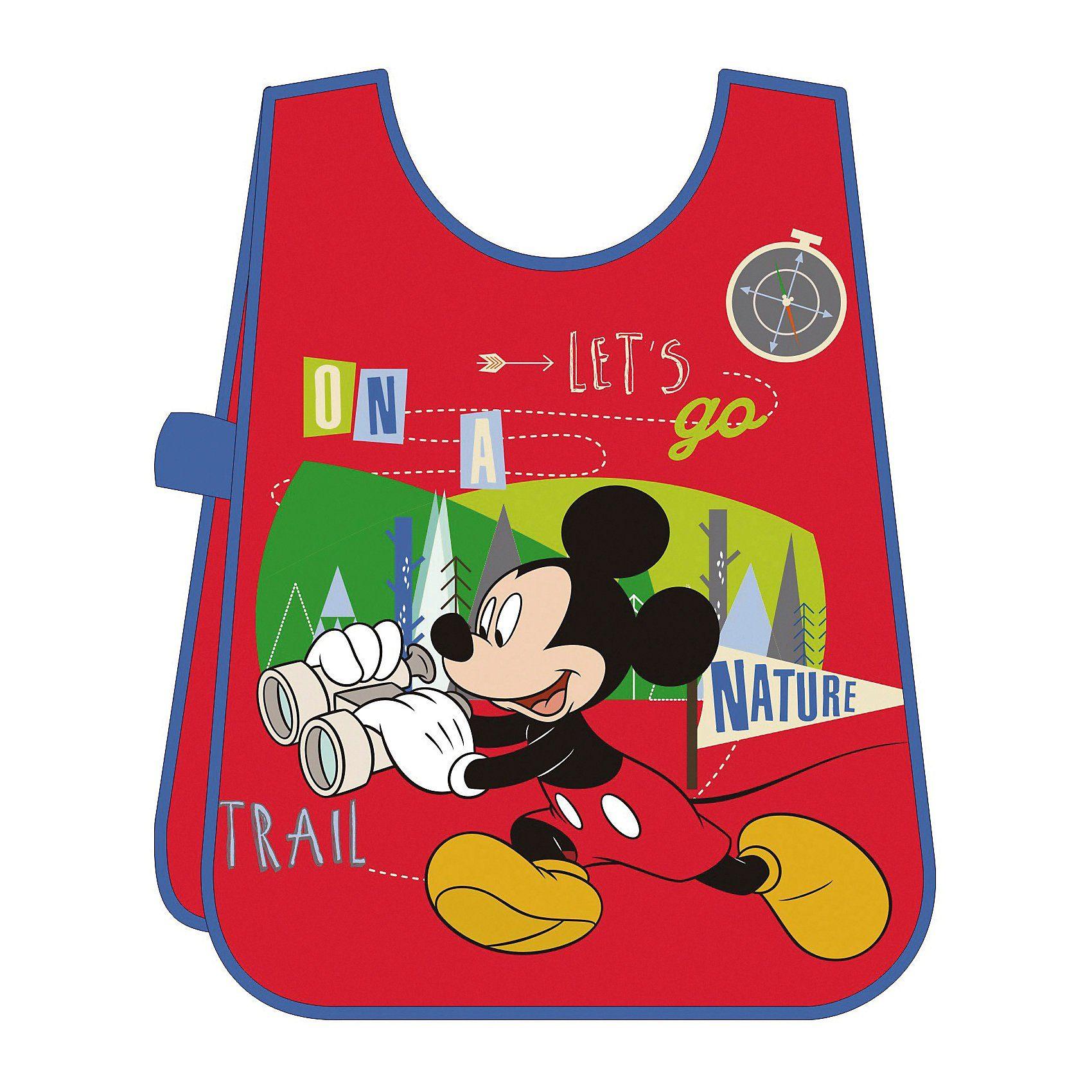 Malschürze Mickey Mouse