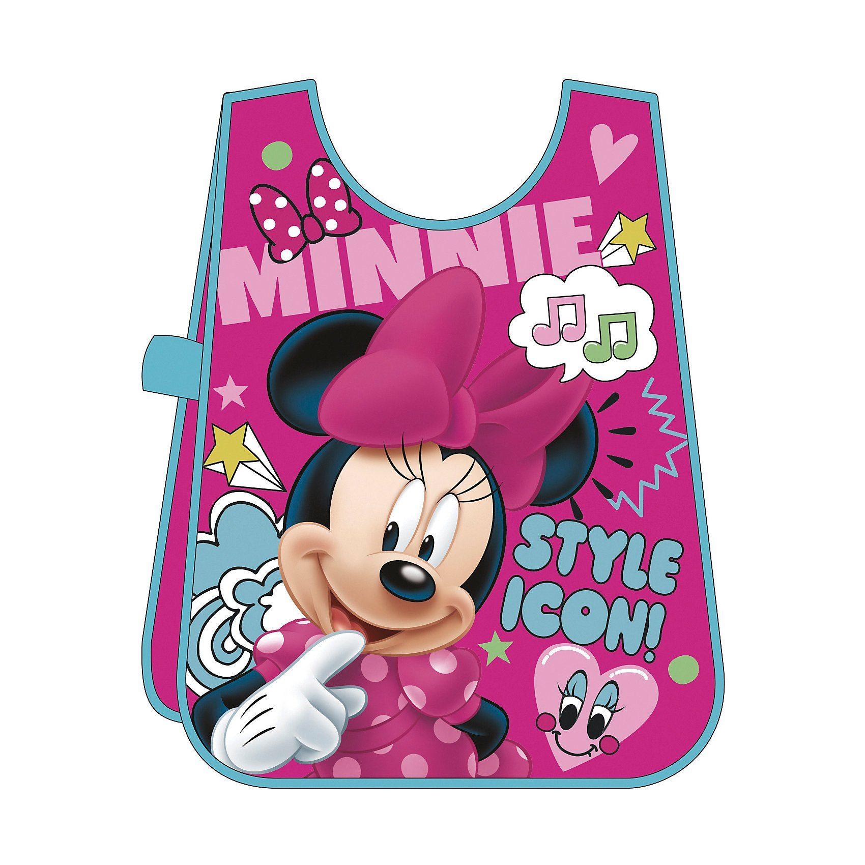 AUSL Malschürze Minnie Mouse
