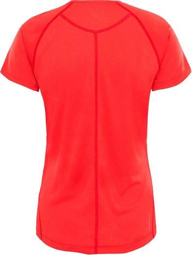 The North Face T-shirt Flex S/s Shirt Women