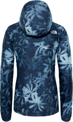 The North Face Outdoorjacke Flyweight Hoodie Women