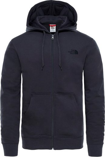 The North Face Outdoorjacke Open Gate Light Full Zip Hoodie Men