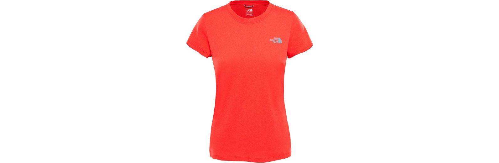 The North Face T-Shirt Reaxion Ampere Crew Shirt Women Billig Verkaufen Billig Billig Verkauf Countdown-Paket Billig Verkauf In Deutschland 2018 bCdfkE6AcO