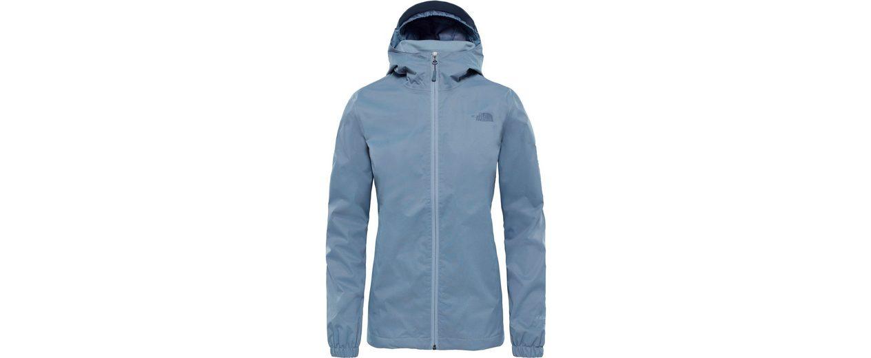 The North Face Outdoorjacke Quest Jacket Women Billig Kaufen Shop Billig Empfehlen Mit Paypal Günstig Online Ufm0dwzZ