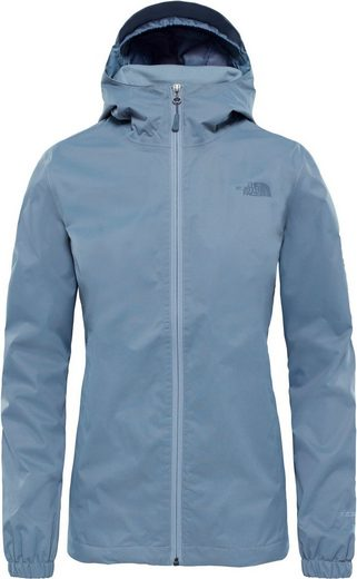 The North Face Outdoorjacke Quest Jacket Women