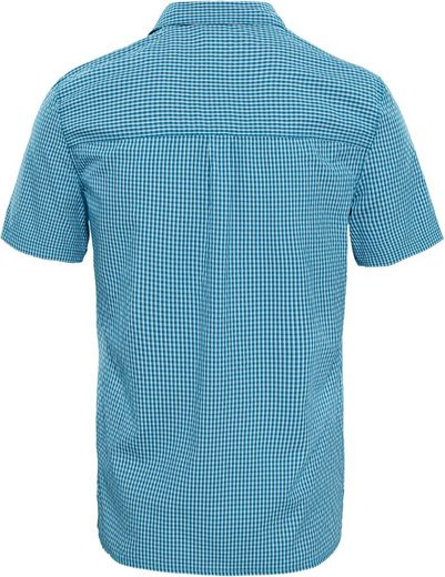The North Face Bluse Hypress S/S Shirt Men