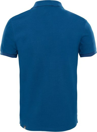 The North Face T-Shirt Premium Polo Pique Men