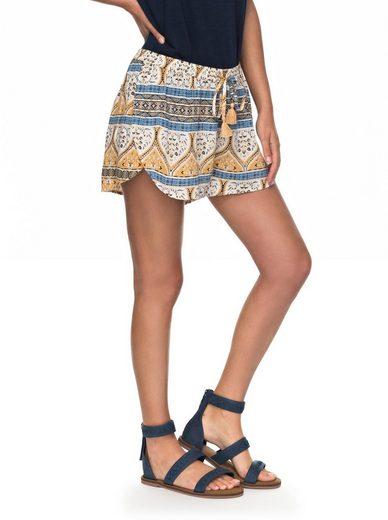 Roxy Strand-Shorts Rum Cay