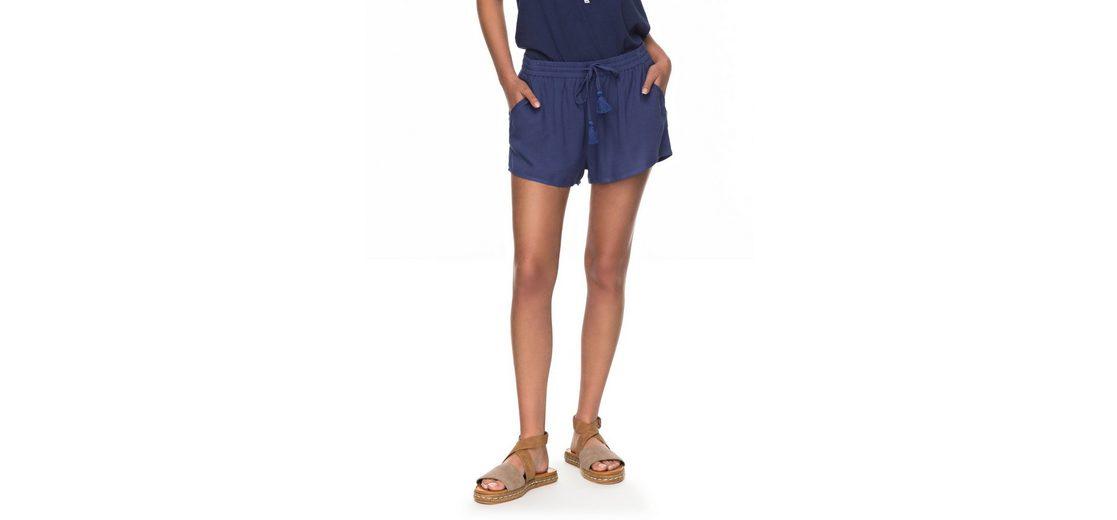 Roxy Viskose-Shorts Bimini Günstiger Preis Auslass Verkauf Bestes Großhandel Online C6yGQ4fd