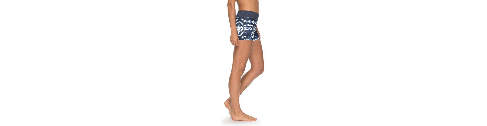 Roxy Funktionelle Shorts Natural Twist Günstig Kaufen Spielraum Ouwztwr7k