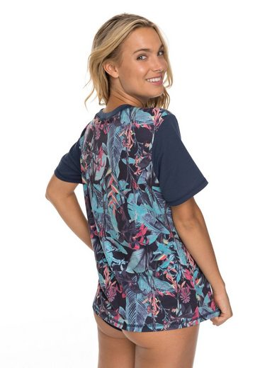 Roxy UPF 50 Surf Kurzarm-T-Shirt Surf