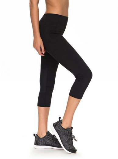 Roxy Funktionelle Capris Spy Game