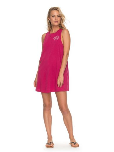 Roxy Ärmelloses T-Shirt Kleid ROXY Shiny